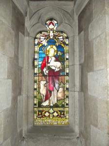 the good shepherd window
